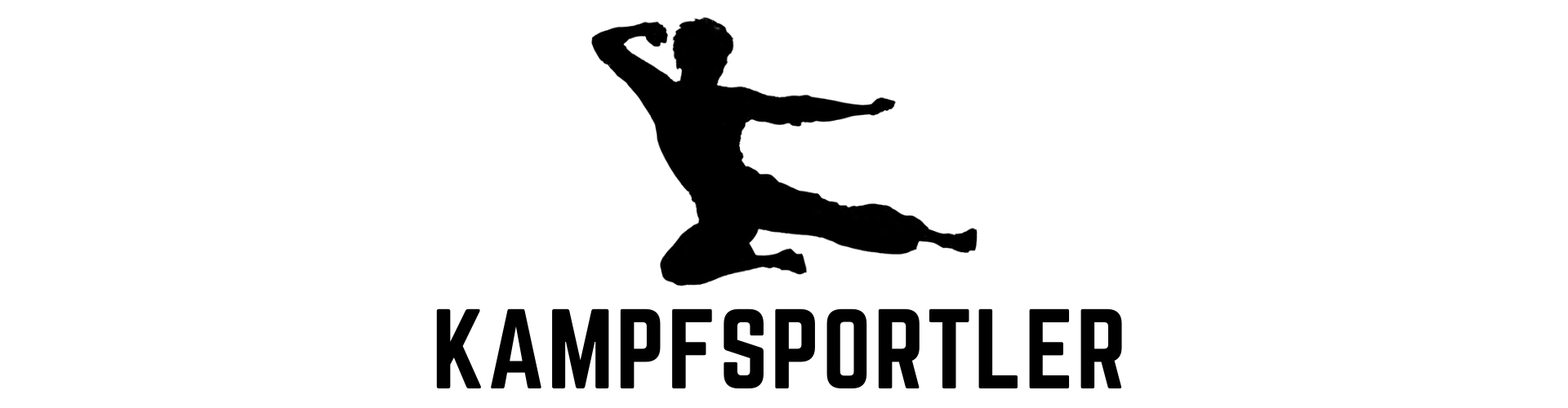 Der Kampfsportler