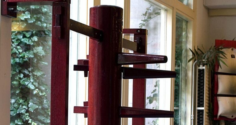 Wing Tsun Holzpuppe Test: Die 10 besten Wing Chun Puppen
